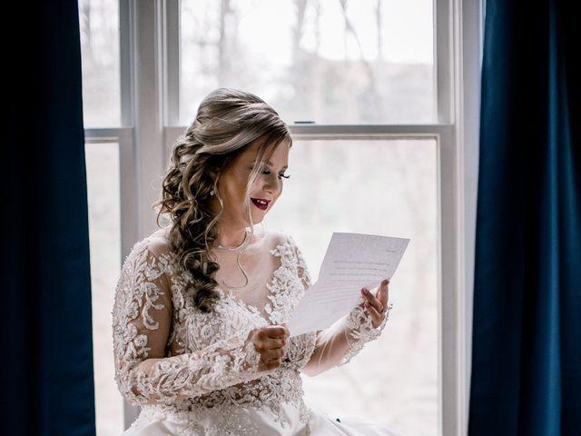 Zachary and Jenn's Wedding in Philadelphia, Pennsylvania 29
