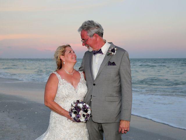 Ken and Meg's Wedding in Sanibel, Florida 4