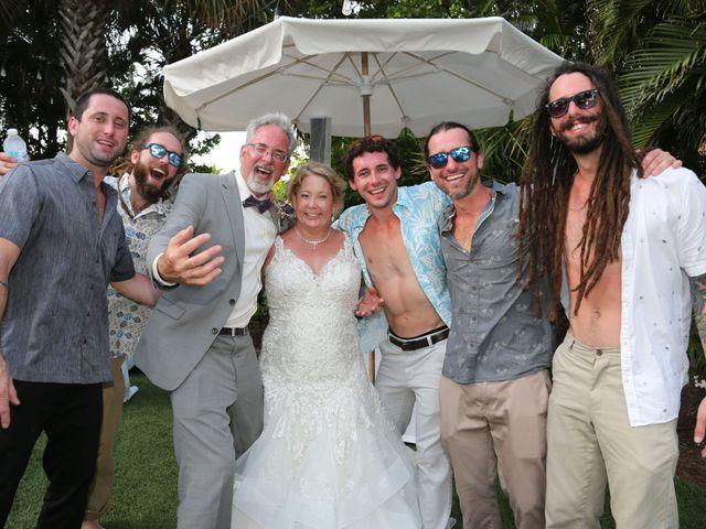 Ken and Meg's Wedding in Sanibel, Florida 8