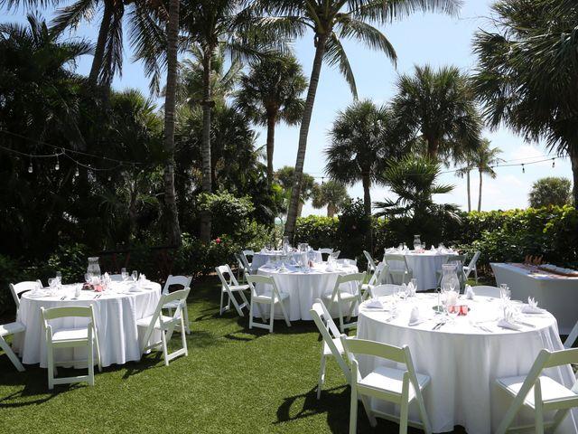 Ken and Meg's Wedding in Sanibel, Florida 18