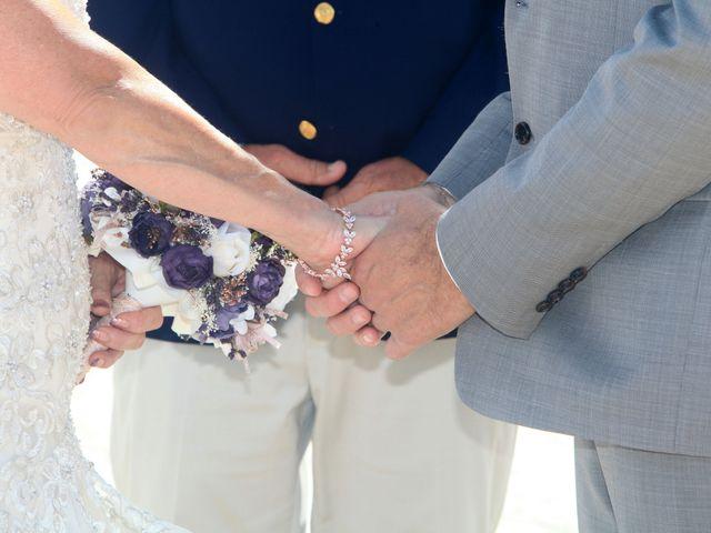 Ken and Meg's Wedding in Sanibel, Florida 21