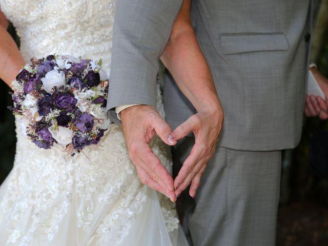 Ken and Meg's Wedding in Sanibel, Florida 1