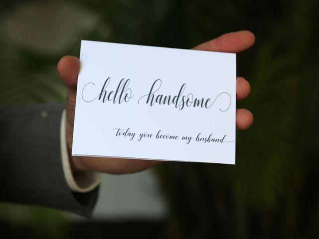Ken and Meg's Wedding in Sanibel, Florida 24