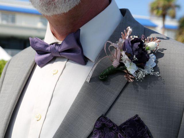 Ken and Meg's Wedding in Sanibel, Florida 25