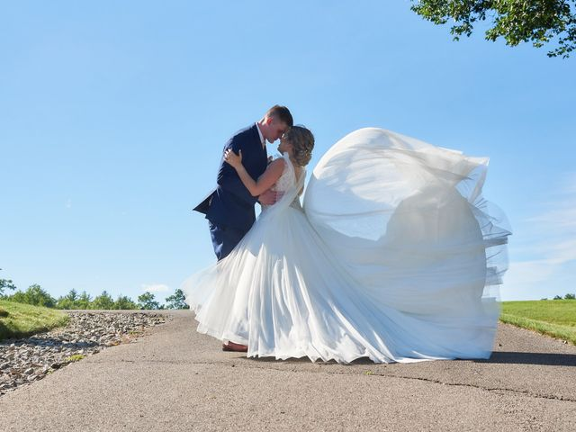 David and Amanda's Wedding in Somersworth, New Hampshire 4