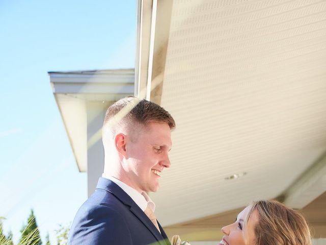 David and Amanda's Wedding in Somersworth, New Hampshire 28