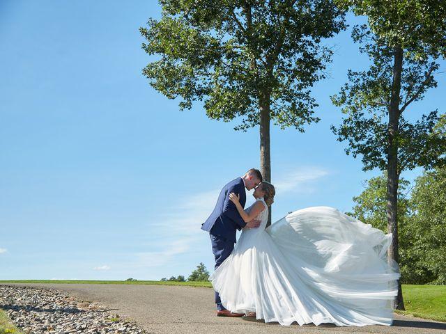 David and Amanda's Wedding in Somersworth, New Hampshire 33