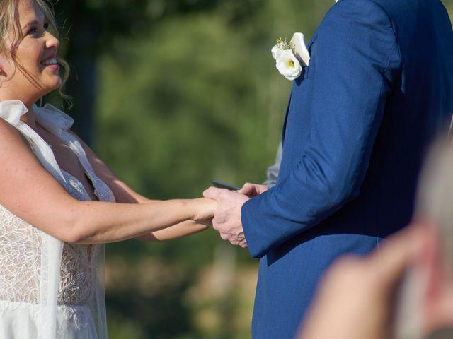 David and Amanda's Wedding in Somersworth, New Hampshire 43