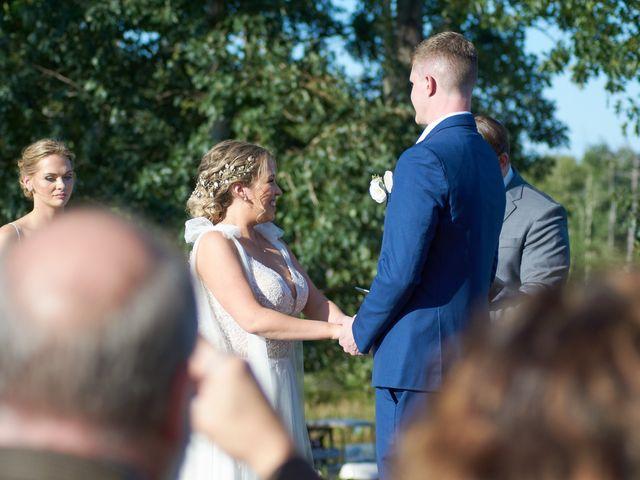 David and Amanda's Wedding in Somersworth, New Hampshire 45