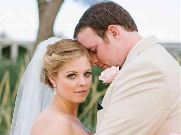 The wedding of Jesse and Kirsten