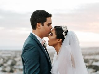 Luis and Gloria's Wedding in Ponce, Puerto Rico 3