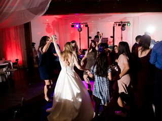 The wedding of Tabitha and Carlos 3
