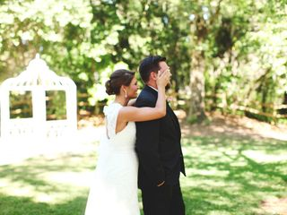 Katelyn and Tyler's Wedding in Dover, Florida 15