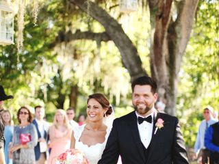 Katelyn and Tyler's Wedding in Dover, Florida 31