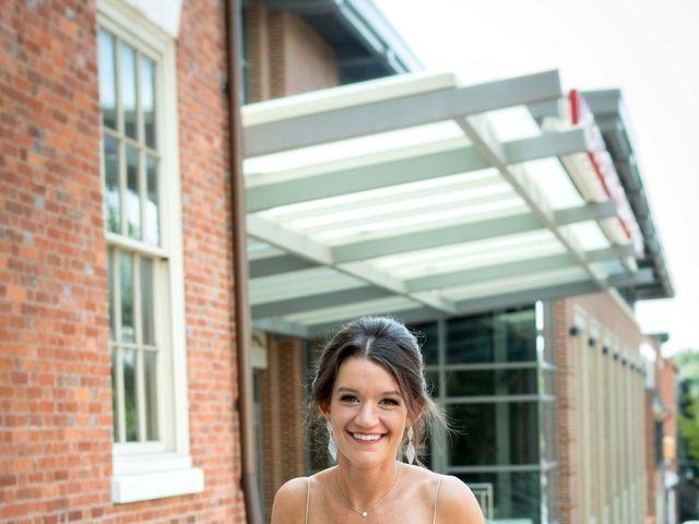 Andrew and Allison's Wedding in Lancaster, Pennsylvania 6