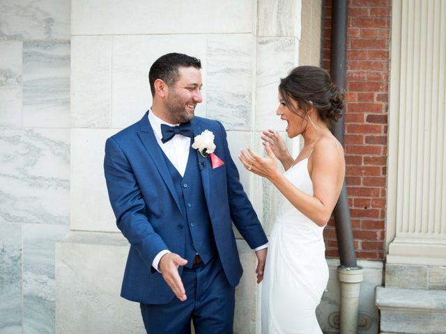 Andrew and Allison's Wedding in Lancaster, Pennsylvania 8