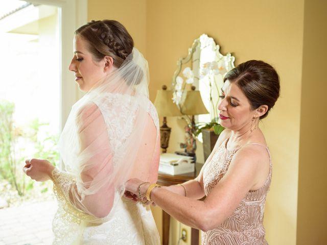 Adam and Lauren's Wedding in Fort Lauderdale, Florida 6
