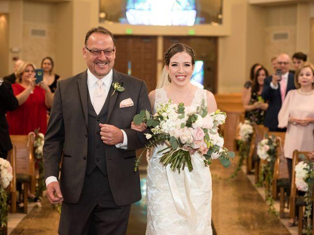 Adam and Lauren's Wedding in Fort Lauderdale, Florida 9