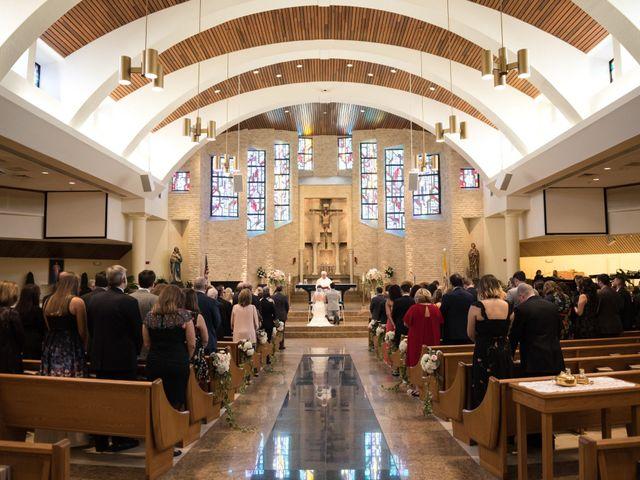 Adam and Lauren's Wedding in Fort Lauderdale, Florida 10