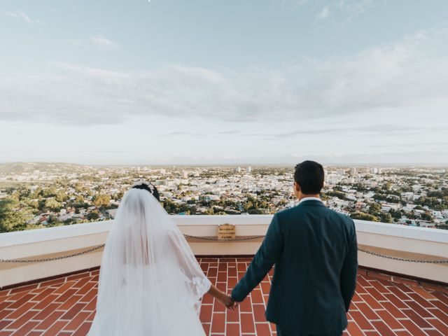 Luis and Gloria's Wedding in Ponce, Puerto Rico 1