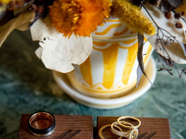 Andrew and Kate's Wedding in Pittsburgh, Pennsylvania 4