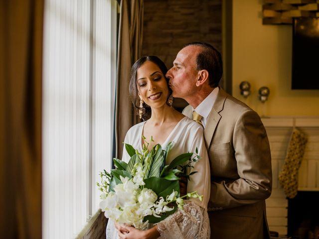 Juan Carlos and Shadia's Wedding in Miami, Florida 8