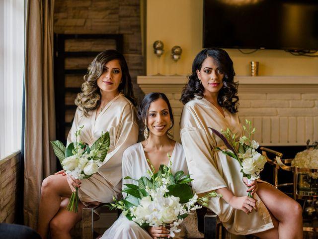 Juan Carlos and Shadia's Wedding in Miami, Florida 9