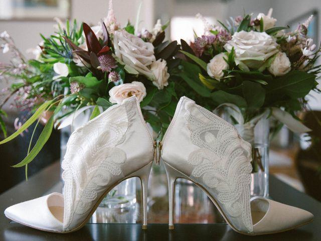 Drew and Jenni's Wedding in Wilmington, North Carolina 10