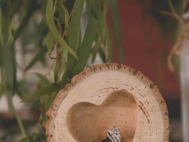 Sarah and Cory's Wedding in Aurora, South Dakota 15