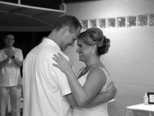 Scott and Kelli's Wedding in Fort Myers Beach, Florida 6