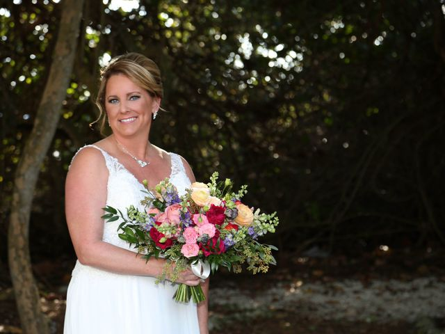 Scott and Kelli's Wedding in Fort Myers Beach, Florida 27