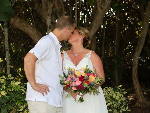 Scott and Kelli's Wedding in Fort Myers Beach, Florida 2