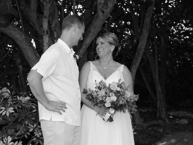 Scott and Kelli's Wedding in Fort Myers Beach, Florida 28
