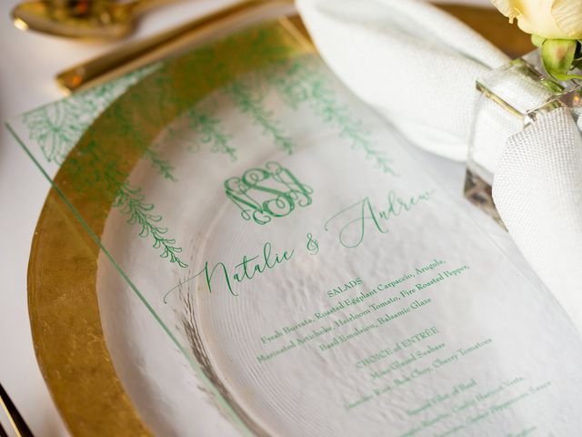 Andrew and Natalie's Wedding in Coral Gables, Florida 7