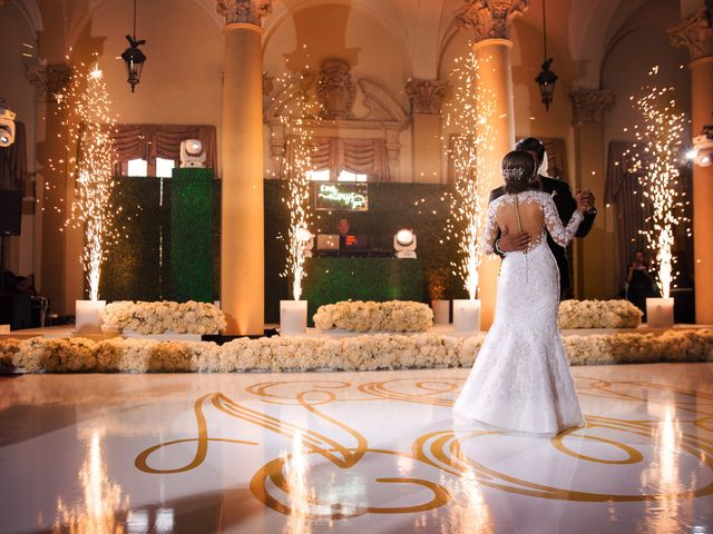 Andrew and Natalie's Wedding in Coral Gables, Florida 12