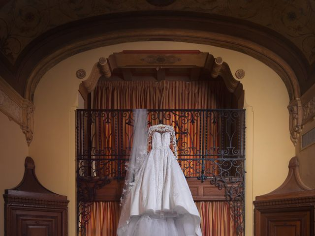 Andrew and Natalie's Wedding in Coral Gables, Florida 22