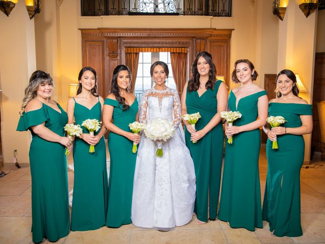 Andrew and Natalie's Wedding in Coral Gables, Florida 23