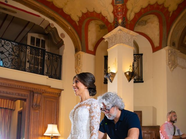 Andrew and Natalie's Wedding in Coral Gables, Florida 24