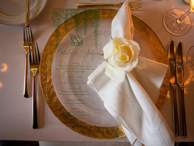Andrew and Natalie's Wedding in Coral Gables, Florida 26