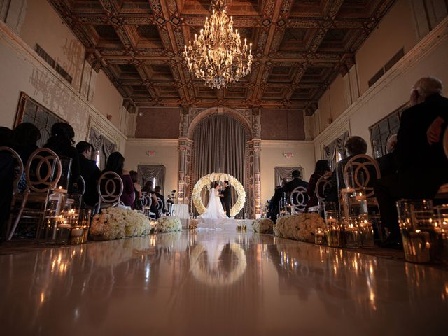 Andrew and Natalie's Wedding in Coral Gables, Florida 28