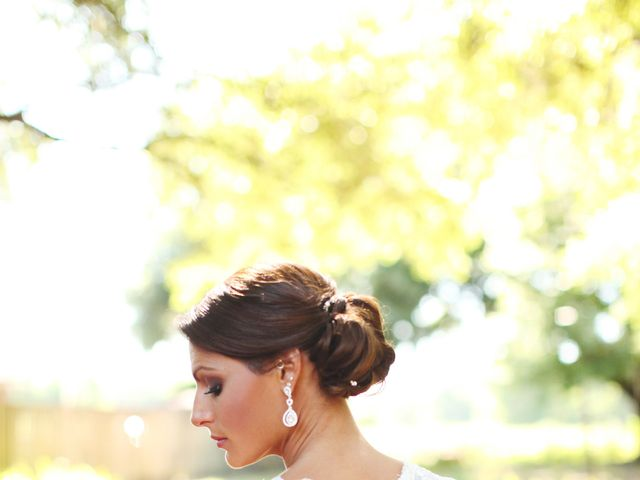 Katelyn and Tyler's Wedding in Dover, Florida 7