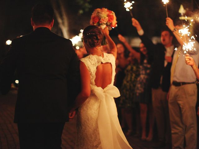 Katelyn and Tyler's Wedding in Dover, Florida 51