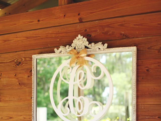 Katelyn and Tyler's Wedding in Dover, Florida 37