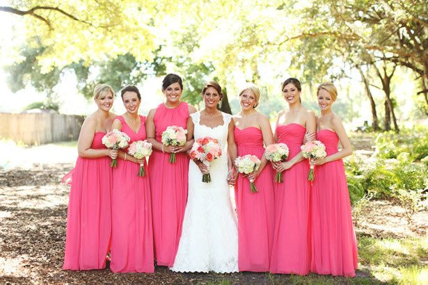 Katelyn and Tyler's Wedding in Dover, Florida 9