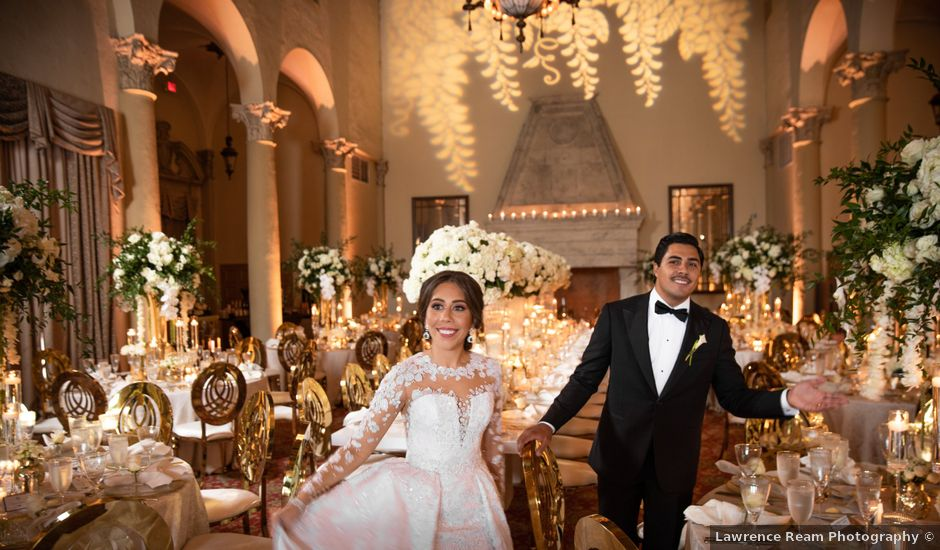 Andrew and Natalie's Wedding in Coral Gables, Florida