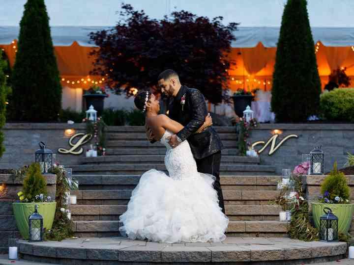 The wedding of Kiyota and Alex