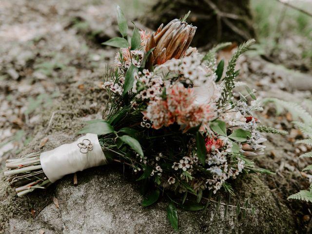 Matthew and Devon's Wedding in Gatlinburg, Tennessee 2