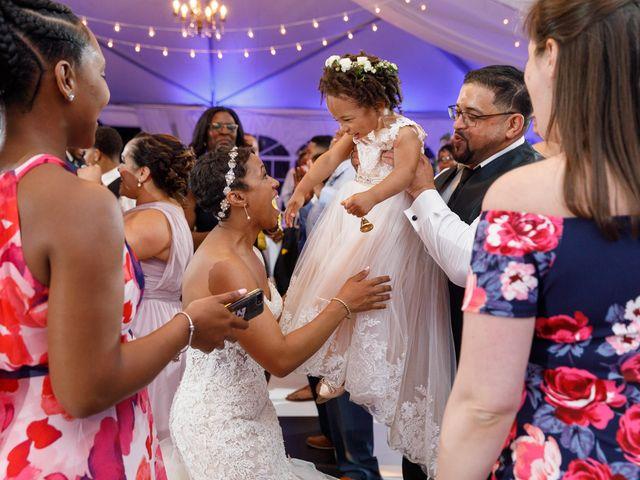 Alex and Kiyota's Wedding in East Windsor, Connecticut 2