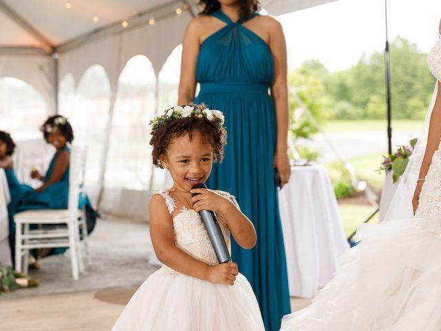 Alex and Kiyota's Wedding in East Windsor, Connecticut 3