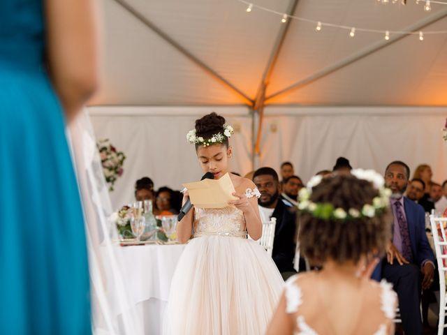 Alex and Kiyota's Wedding in East Windsor, Connecticut 4